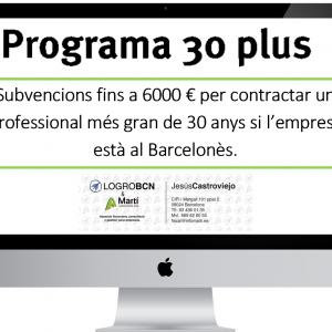 Programa 30 plus (p.1)