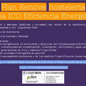 Líneo ICO Eficiencia Energética
